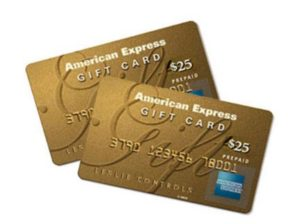 AmexGiftCard